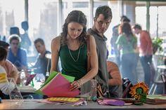 Saiba o que acontecerá no episódio 1x02 de Star Crossed, a nova série da CW