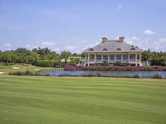 The Clubhouse - Grey Oaks - Naples, Fl