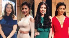 "Fans of the much-celebrated fantasy series ""Encantadia"" are treated to a special surprise after the GMA Network revealed on Monday the actresses who will play as four main characters of the series. Encantadia Costume, Kylie Padilla, Gabbi Garcia, Gma Network, Listen To Song, Stress Busters, Sanya, Fantasy Series, A Decade"