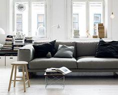 Soffa cosy corner