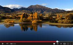 Let's Return to Nature in the Season of Harvest - Wisdom's Webzine
