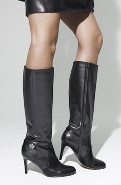 COACH 'Susette' Boot | Nordstrom
