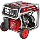 Amazon.com: A-iPOWER, 8,200W Running / 10,000W Peak Electric Start Portable Generator 459cc Single Cylinder Overhead Valve Engine, Electric Push Button Start, EPA and CARB Certified - 50 State Legal: Patio, Lawn & Garden