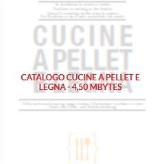 catalogo cucine palazzetti