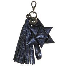 Keyring by Anya Hindmarch