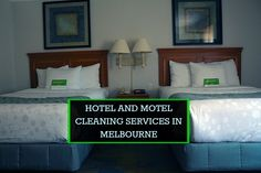 Rely on Gsr Cleaning Services for trained and experienced hotel cleaners in melbourne. Know more at : www.gsrcleaning.com.au Hotel Cleaning, Cleaning Services, Motel, Melbourne, Furniture, Home Decor, Housekeeping, Maid Services, Decoration Home