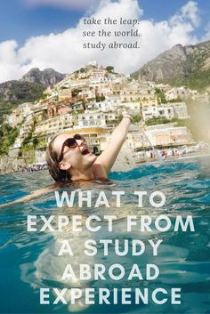 What to Expect from a Study Abroad Experience | AIFS Study Abroad
