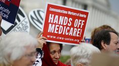 #Republicans seeking to change Medicare wrong, program on sound footing - The Hill: The Hill Republicans seeking to change Medicare wrong,…