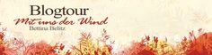 Nickis Bücherwelt ♥: [Blogtour] Mit uns der Wind | Vorstellung der Auto...