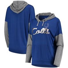 Indianapolis Colts Touch Women