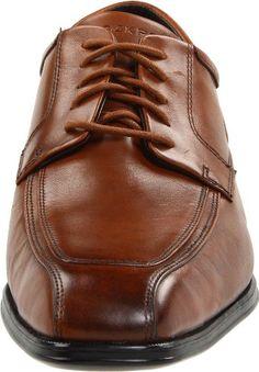 1c83cf6250ab3 (Spain)  Zapatos  Rockport Fairwood Moc Front Waterproof FAIRWOOD MOCCASIN  - Zapatos de cuero para hombre