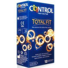 CONTROL TOTAL FIT  / DIAMETRO MENOR - 14,99€