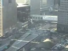 What We Saw Never before-released the video of the WTC attacks(part1)