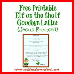 009 Letters From Santa Letter To Template Ms Word intended for Elf Goodbye Letter Template - Best Professional Templates Santa Letter Template, Letter Templates, Elf Goodbye Letter, Elf Letters, Ways To Say Hello, Kindness Elves, Elf On The Self, Welcome Letters, Christmas Preparation