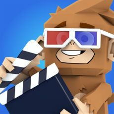 Toontastic 3D on the AppStore