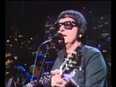 Roy Orbison - Crying...the best song.