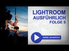 Export, Vorlagen, DPI und Fotos zu Instagram - Lightroom ausführlich 5   tutorial deutsch - YouTube