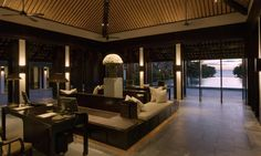 The Nam Hai Hoi An | 5 Star Boutique Luxury Hotel Vietnam | GHM Hotels