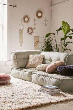 floor cushions ikea - Google Search
