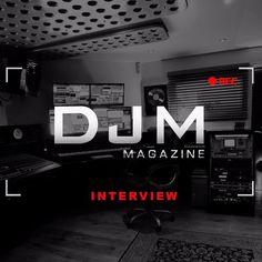 """El DJ no solo se expresa a traves de la musica, tambien queremos saber que opinan.... Llega """"REC"""" el segmento de entrevistas a tu DJ de preferencia... pronto por www.djmmagazine.com  #djmmagazine #dj #music #clubbing #lifestyle #magazine #recorded #ibiza2015 #interview #underground"""
