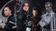 Rogue One: A Star Wars Story - Sebelum Nonton, Kamu Harus Tahu Tentang 7 Karakter Terbarunya!