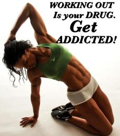 The best addiction possible! #Workout today. #Beachbody is a great place to find your perfect addiction and get #Healthy  And  these results!   www.beachbodycoach.com/diane1015