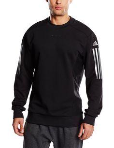 adidas Herren Clima365 Sweatshirt: Amazon.de: Sport & Freizeit