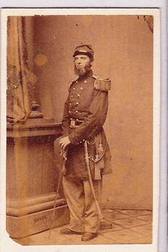 Civil war Colonel Edwin L Brown New York
