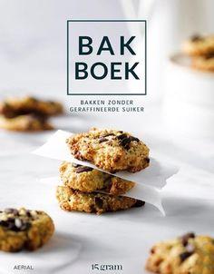 Kookboek review Bakboek zonder geraffineerde suiker Foodblog Foodinista
