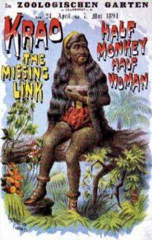 A Freak Show poster
