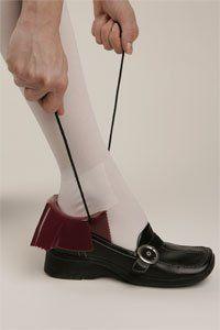 Insightful Products Foot Funnel Shoe Assist : Neurology