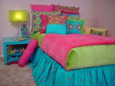 Another girl's bedroom idea
