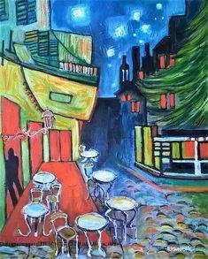 Times Square, Travel, Painting, Art, Art Background, Viajes, Painting Art, Kunst, Paintings