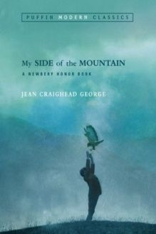My Side of the Mountain (Puffin Modern Classics) , 978-0142401118, Jean Craighead George, Puffin Books