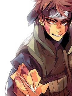 Kiba Inuzuka<<< he was pretty cool for just being a secondary character.