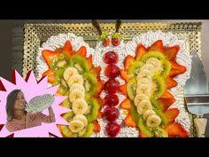 Crostata Integrale alla Frutta - Vegan - YouTube