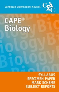 Cape agricultural science syllabus specimen paper and mark scheme cape biology syllabus specimen paper mark scheme and subject reports ebook fandeluxe Images