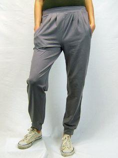 Hemp Ladies pants