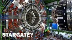 CERN: Will the 'Large Hadron Collider' Make Contact with Other Dimensions?: https://youtu.be/fFvnONVM4_U
