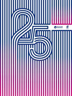 Lines // Manolo Guerrero . Poster Design .