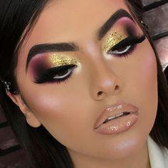 how to makeup tutorials Glam Makeup Look, Makeup Eye Looks, Beautiful Eye Makeup, Sexy Makeup, Dramatic Makeup, Cute Makeup, Simple Makeup, Beauty Makeup, Makeup Face Charts