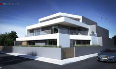 House AV - Cabo Verde (SPL Arquitectos)