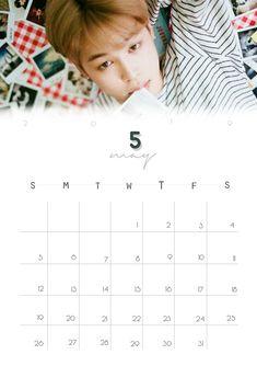 Bts Calendar, Calendar 2019 Printable, Printable Stickers, Free Printables, Cartoon Wallpaper, Bts Wallpaper, K Pop, Kpop Logos, Diary Template