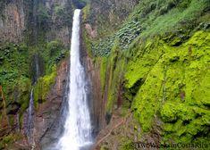 Information about catarata del toro: a hidden gem in costa rica. #waterfall #costarica #offthebeatenpath