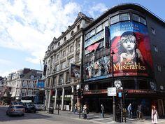 Theatre district  #theatre #london #globetrotter #wanderlust #startup #startupgrind #workhardanywhere #digitalnomad #startuplife #workhardplayhard #yolo #tourist #travel #roamer