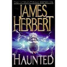 james herbert haunted - Google Search