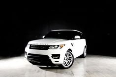 Range Rover Sport Car Rental in Miami Beach by South Beach Exotic Rentals. #CarRentals #MiamiBeach #SouthBeachExoticRentals