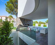Casa Finestrat by Gestec (6)