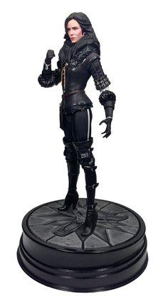 Dark Horse Deluxe: The Witcher 3 Wild Hunt - Yennefer Statue