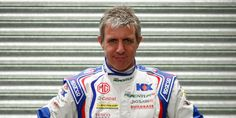 British racer and TV presenter Jason Plato is the biggest icon of British Touring Car Championship. He is a double champ and a record holder with most wins Record Holder, Tv Presenters, The Championship, Touring, Chevrolet